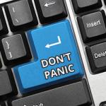 Don't Panic Key