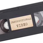Instructional VHS